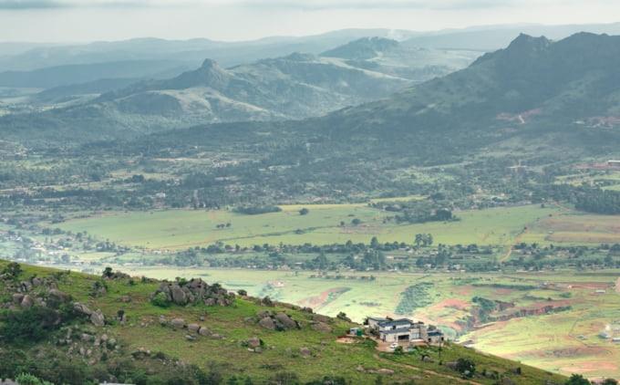 Ezulwini Valley, Eswatini