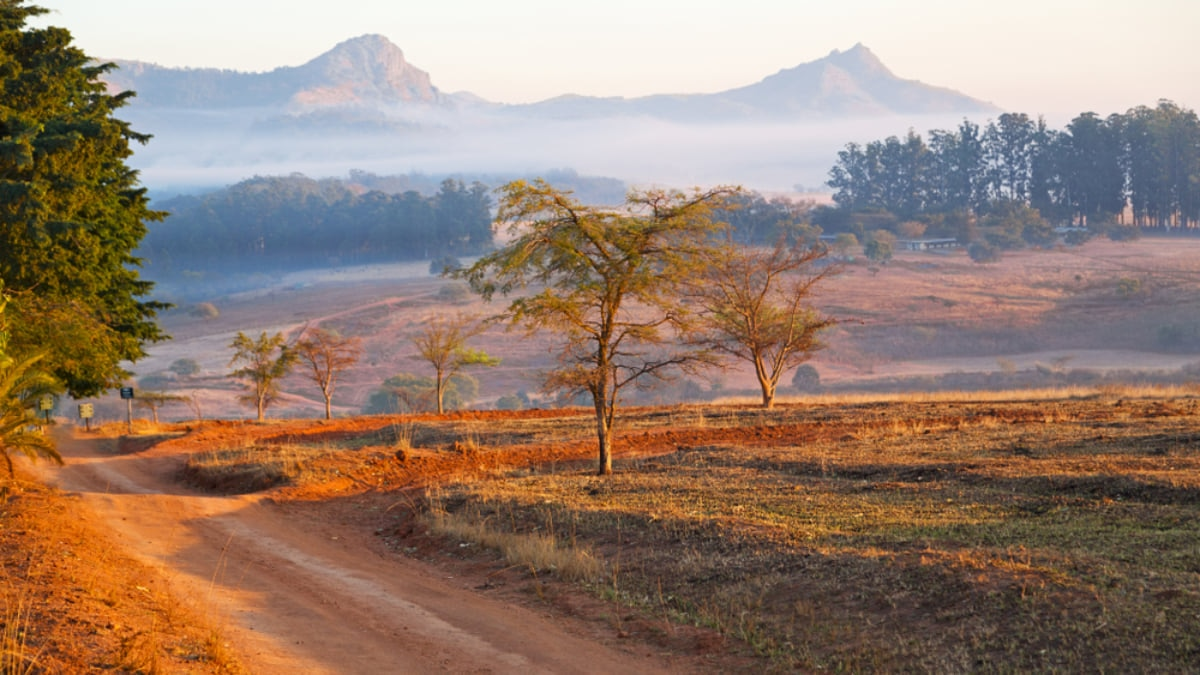 6 Beautiful Places to Visit in Eswatini, Southern Africa