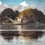 Iconic Scottish Castles