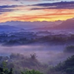 The Top Places to See the Sunrise in Taiwan