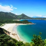 Best beaches in Hong Kong