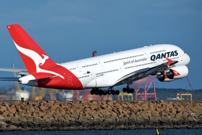 Qantas, safest airline in the world for 2021