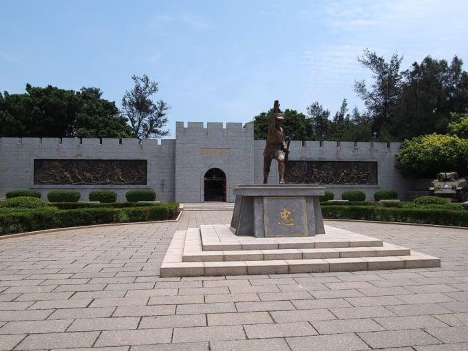 Guningtou Battle Museum
