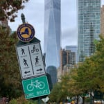 Empire State Trail, cycle path from NYC to Canada