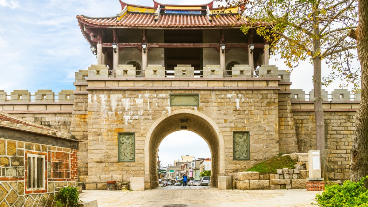8 Incredible Things to Do and See in Kinmen, Taiwan