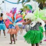 Rio De Janeiro's Famous Carnival Cancelled for 2021