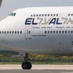 Israel Airline El Al