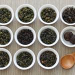 delicious taiwan tea