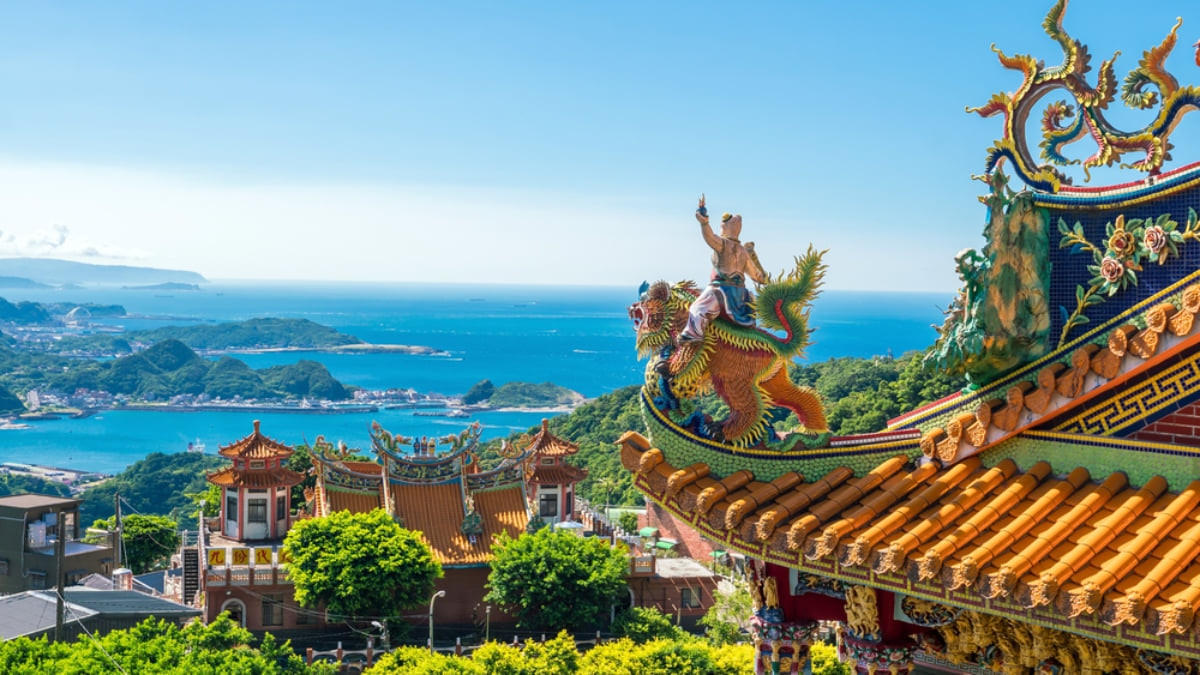 The 19 Best Things to Do in Taiwan in 2021