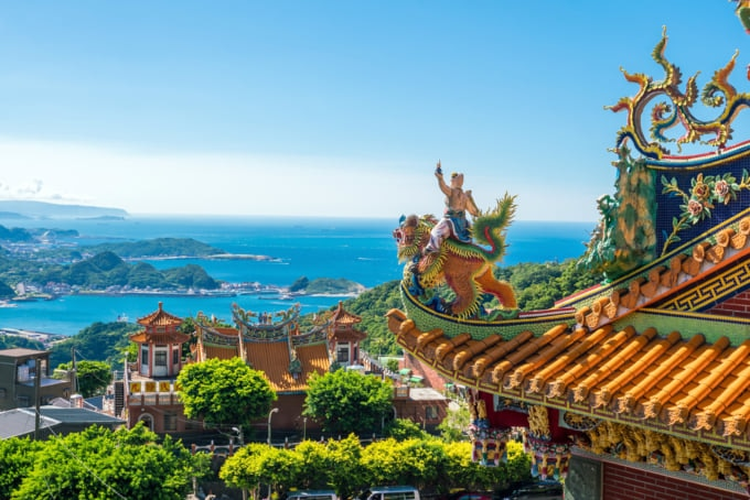 incredible things to do in Taiwan in 2021, beautiful tourism spots