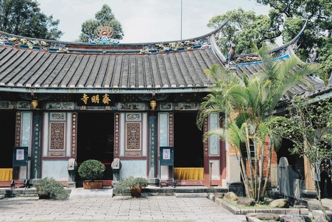 Daxi Old Street Taoyuan Taipei