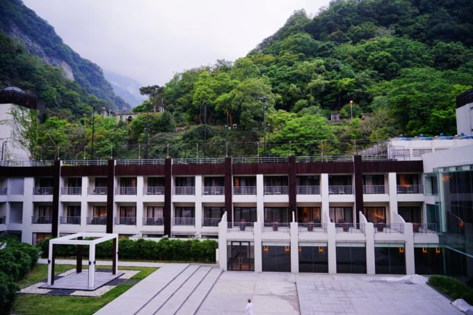Silks Place Taroko Hotel Taiwan