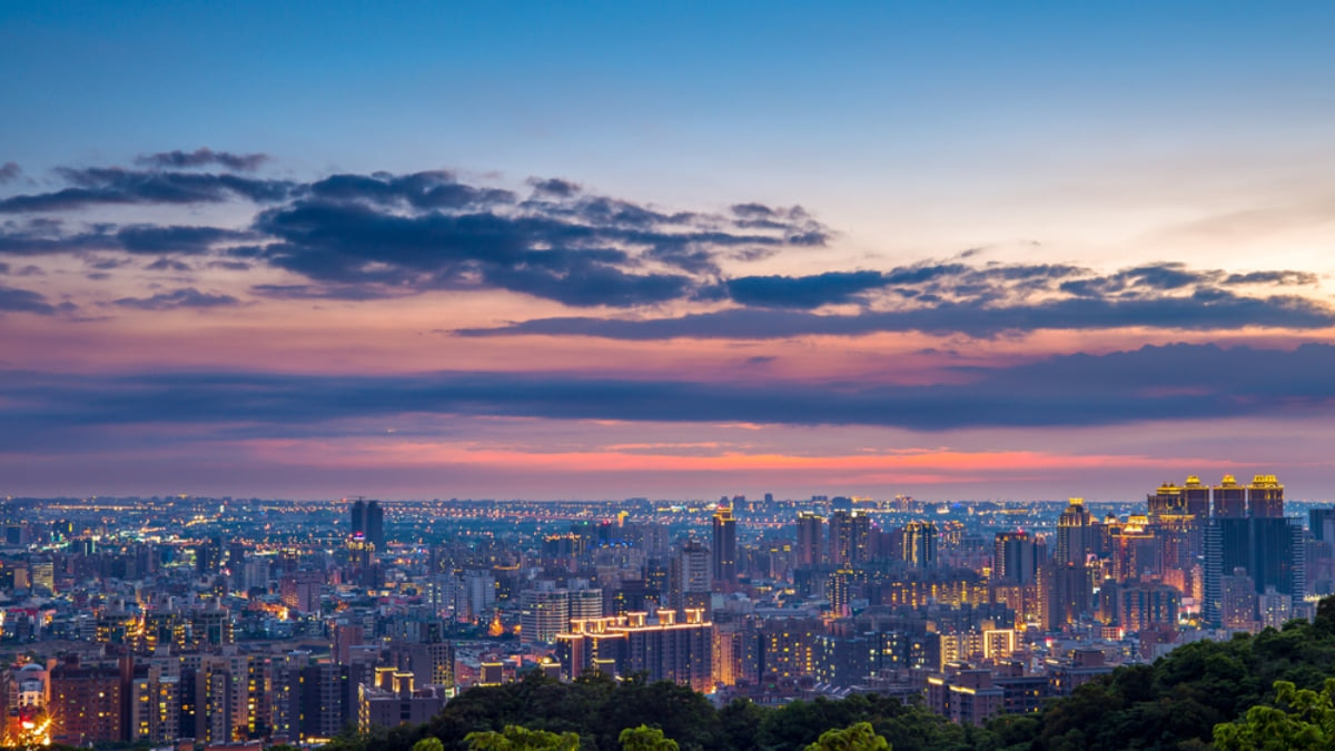 The Best Things to Do in Taoyuan, Taiwan