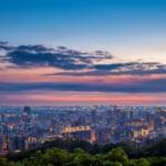 Things to do in Taoyuan Taiwan