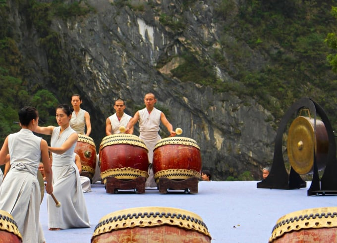 Taroko Music Festival Event