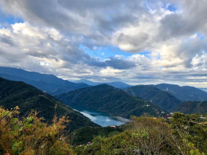 Qingjing Farm Hiking Trails