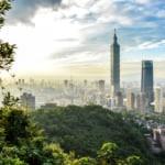 Taiwan travel bubble