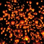 Incredible festivals in Taiwan