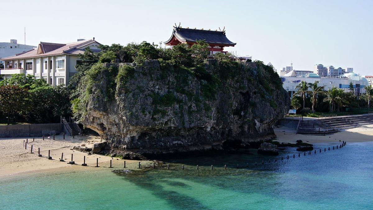 7 Things to Do in Okinawa's Capital City Naha