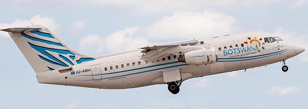 Air Botswana Corp