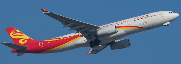 Hong Kong Airlines Limited