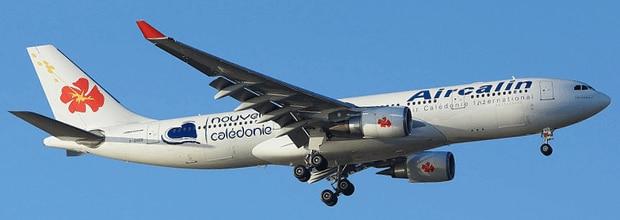 Air Caledonie International