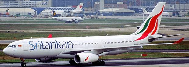 Find Cheap Flight Tickets For Srilankan Airlines Skyticket