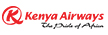Kenya Airways ロゴ