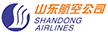 Shandong Airlines ロゴ