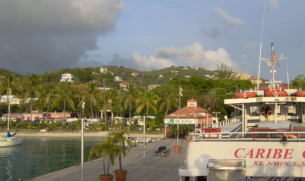 https://commons.wikimedia.org/wiki/File:Landing_pier_at_Cruz_Bay,_Saint_John,_United_States_Virgin_Islands_5-28-2008_12-33-25.jpg