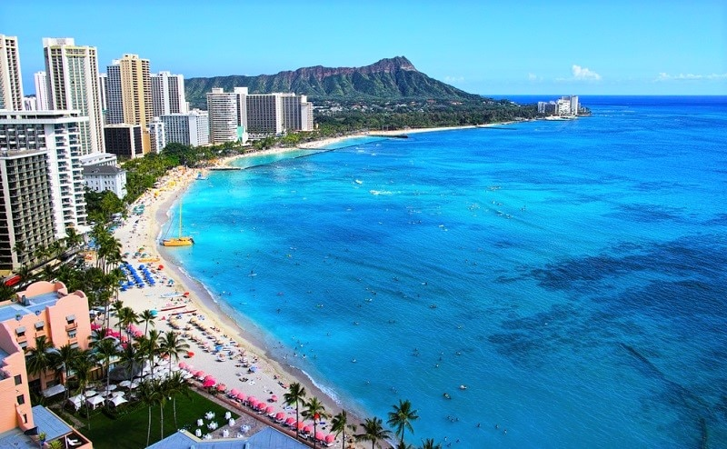 Cheap Flights To Honolulu Find And Compare The Best